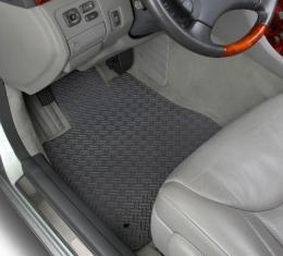 Lloyd® Northridge™ Custom Fit Floor & Cargo Mats