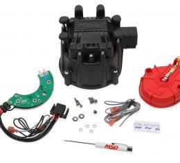 MSD Ultimate HEI Kit Ignition Conversion Kit 85013