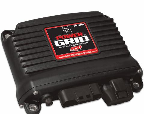 MSD Power Grid Ignition System™ Controller 77303