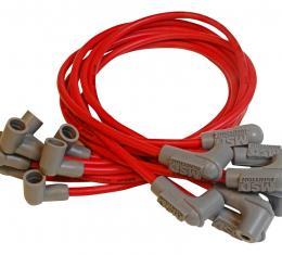 MSD Custom Spark Plug Wire Set 31659