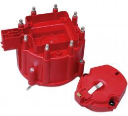 MSD Distributor Cap And Rotor Kit 8416