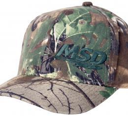 MSD Camo Baseball Cap 95197