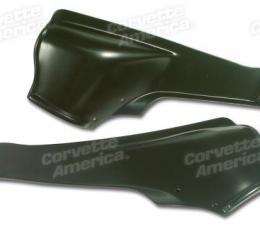 Corvette America 1963-1967 Chevrolet Corvette Rear Quarter Panels Convertible