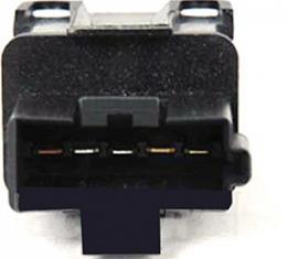 Corvette Mass Air Flow Sensor Power Relay, 1986