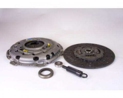 Corvette Clutch Kit, LUK 6.0/7.0, 2005-2013