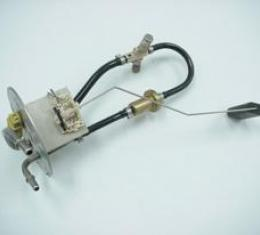 Corvette Gas Tank Sending Unit, With Pump, Right, 2000-2003 Early