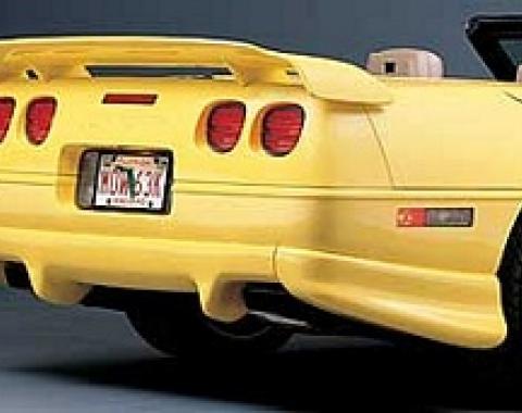 Corvette Rear Street Wing, GTL, 1991-1996