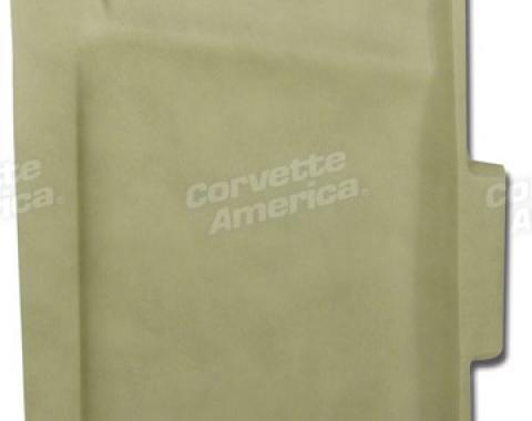 Corvette America 1974-1976 Chevrolet Corvette T Top Pad LH