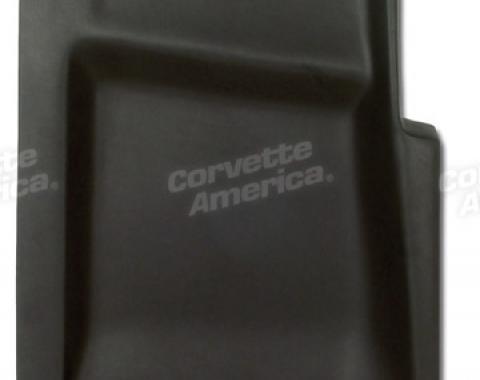 Corvette America 1980-1982 Chevrolet Corvette T Top Pad LH