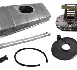 Corvette Gas Tank Kit, 1975-1977