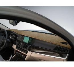 Covercraft DashMat® SuedeMat Custom Dash Cover