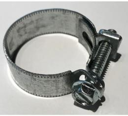 Corvette Expansion Tank to T Fitting Hose Clamp, 1963-1967