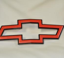 Chevrolet Beretta Nose Emblem, 1991-1996