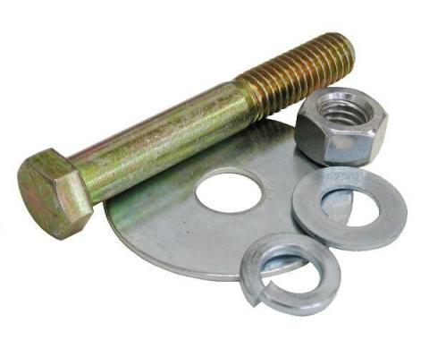 Corvette Rear End Front Mount Bolt Kit, 1963-1982