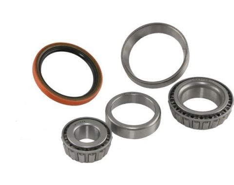 Corvette Front Wheel Bearing Kit, 5 Piece, AC Delco, 1963-1968