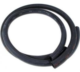 Corvette Heater Hoses, With GM Lettering, 1958-1982