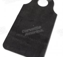 Corvette Gas Guard, 1984-1996