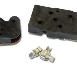 Corvette Power Window Switch Adapter, 1956-1962