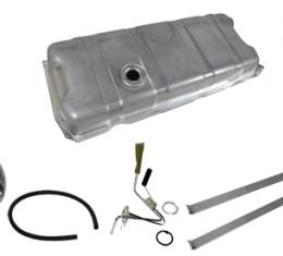 Corvette Gas Tank Kit, Late 1969-1970