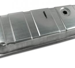 Corvette Gas Tank, without Baffles & Vent, (56 Early to 56 Middle), 1956-1957