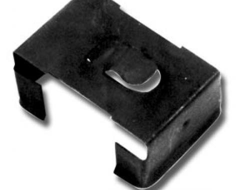 Corvette Power Window Circuit Brkr Clip, 1963-1966
