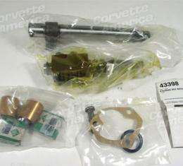 Corvette Steering Box Repair Kit, 16:1 Ratio, 1963-1969