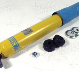 Corvette Bilstein Shock, Front Heavy Duty, 1997-2011