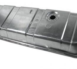 Corvette Gas Tank, Reproduction with O.L. Anderson Logo, (57 Late to 61 Early), 1957-1961