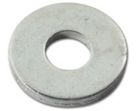 Corvette Spare Tire Lock Bolt Spacer, 1963-1982