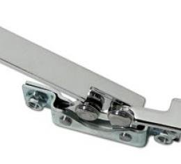 Corvette Hardtop Top Latch, Left, 1968