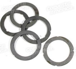 Corvette Differential Front Flange Shim Set, 1963-1967