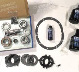 Corvette Differential Rebuild Kit, with Posi, (60 Early), 1957-1960