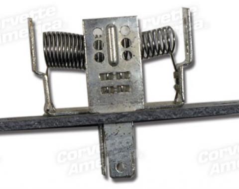 Corvette Heater/Power Vent Resistor, 1963-1967