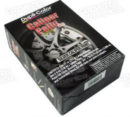Corvette Caliper Epoxy Paint Kit, Silver