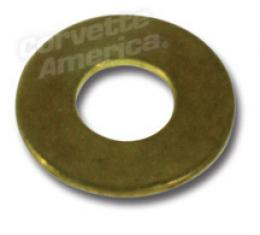 Corvette Transmission Ignition Pickup Coil Washer, 1964-1974