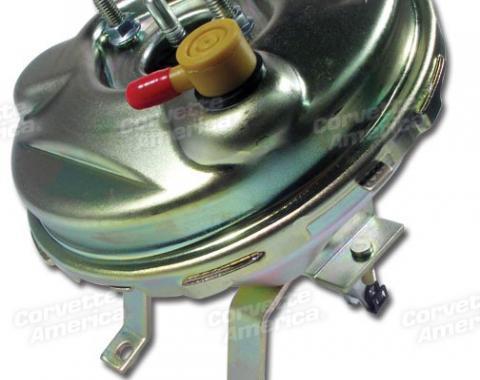 Corvette Power Brake Booster, 1964-1967