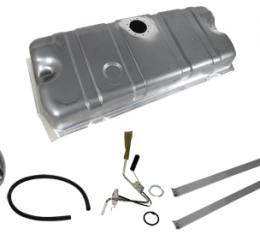 Corvette Gas Tank  Kit, 1968-1969 Early