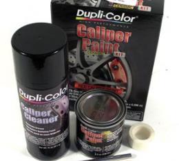 Corvette Caliper Epoxy Paint Kit, Red