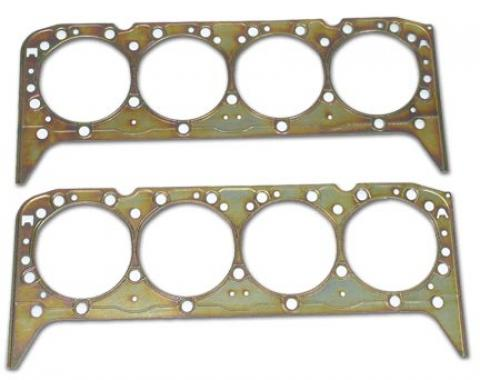 Corvette Head Gaskets, Small Block, 1955-1986