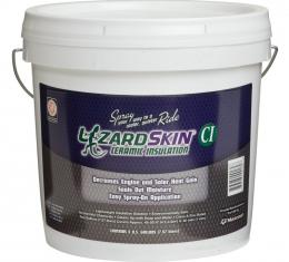 LizardSkin Original Ceramic Insulation, 2 Gallon Bucket Black 1303-2