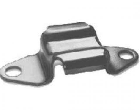 Corvette Front Sway Bar Bracket Support, 1984-1987