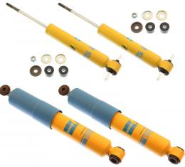 Corvette Bilstein Shocks Car Set, Heavy Duty, 1963-1982