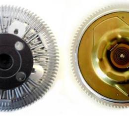 Corvette Cooling Fan Clutch Assembly, Reproduction, 1960-1970