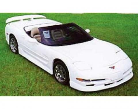 Corvette Body Kit, C5 Race Inspired, John Greenwood Design,1997-2004