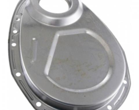 Corvette Timing Chain Cover, 350, 1955-1991
