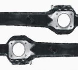 Corvette Rear Wheel Trailing Arms, Left & Right, 1965-1982