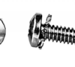 10-24 X 3/4 .37 EXTERNAL KAQ, 54543-S, 9416929 Machine Screw