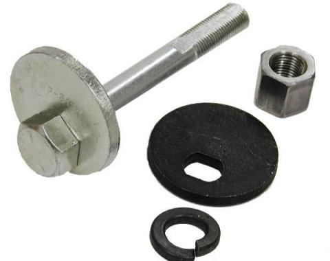 Corvette Strut Rod Camber Adjuster Bolt Kit, 2 Required, 1963-1982