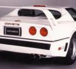 Corvette Phase II Wide Body Kit (ACI), 1985-1990