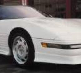 Corvette GTO Package without Wing, ACI, 1984-1990